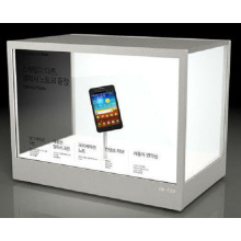 32 Inch Transparent LCD Display for Shopping Mall